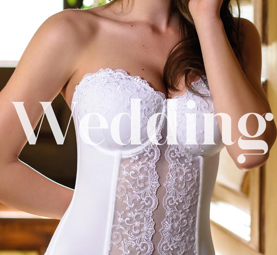 Liebe - Intimo su misura | Lo stile Wedding di Liebe