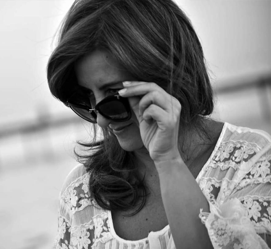 Liebe - Intimo su misura | La stilista Carla Amore